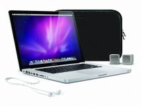 "iLuv Essential Gift Pack for 15"" MacBook Air/Pro or PC Laptop"